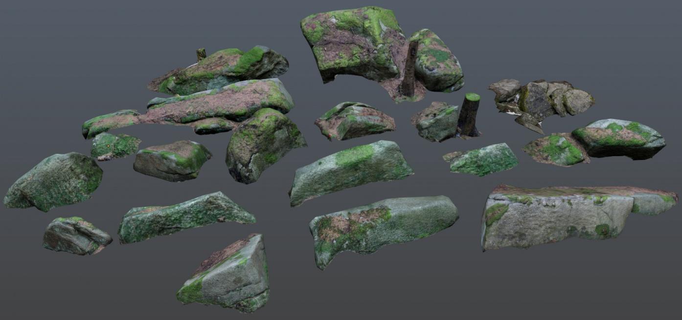 Klicke auf die Grafik für eine größere Ansicht  Name:steinsammlung.jpg Hits:521 Größe:199,6 KB ID:6682