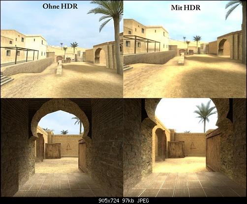 Klicke auf die Grafik für eine größere Ansicht  Name:Mit und ohne HDR.jpg Hits:75 Größe:96,7 KB ID:1022