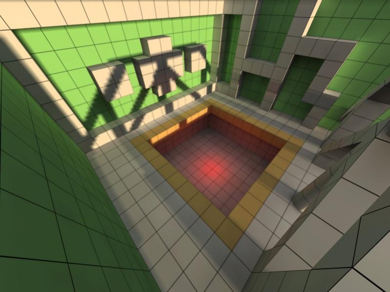 Klicke auf die Grafik für eine größere Ansicht  Name:(04) -light -fast -patchshadows -bounce 3 -gamma 1.4.jpg Hits:243 Größe:122,1 KB ID:2488
