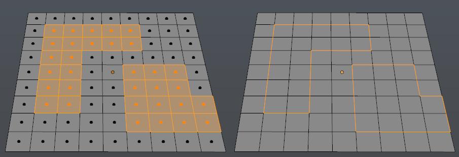 Klicke auf die Grafik für eine größere Ansicht  Name:05_Blender_Select_Boundary_Loop.png Hits:119 Größe:19,7 KB ID:6712
