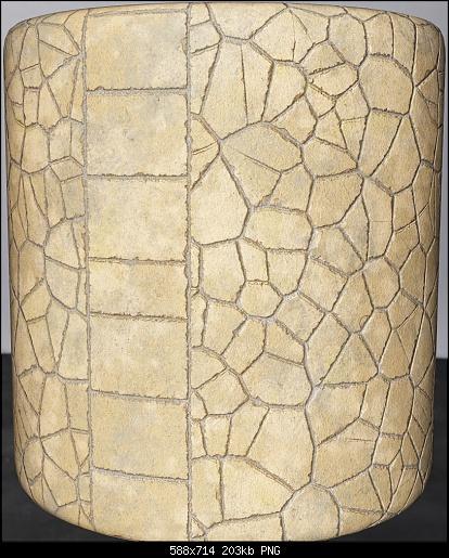 Klicke auf die Grafik für eine größere Ansicht  Name:concrete_tile_wall_yellow.jpg Hits:16 Größe:202,9 KB ID:7125
