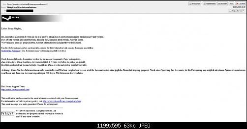 Klicke auf die Grafik für eine größere Ansicht  Name:steam.jpg Hits:99 Größe:63,1 KB ID:528