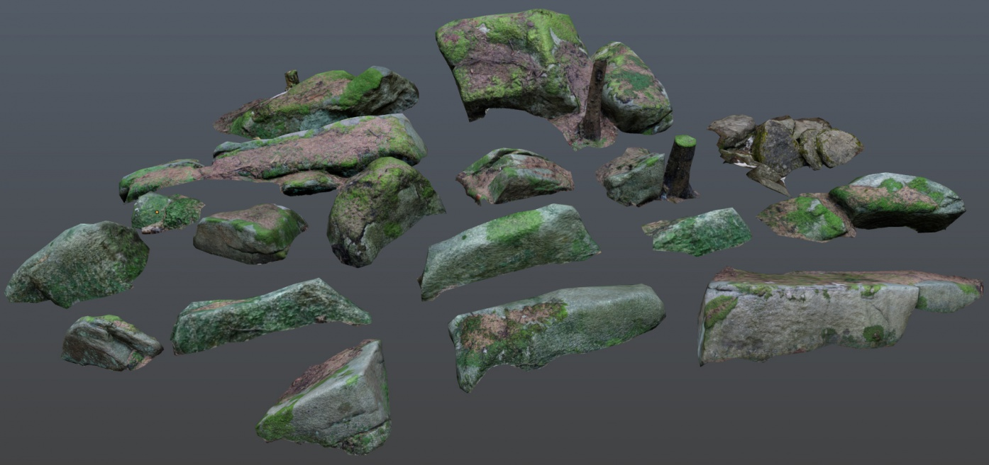 Klicke auf die Grafik für eine größere Ansicht  Name:steinsammlung.jpg Hits:545 Größe:199,6 KB ID:6682