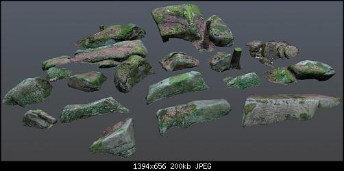 Klicke auf die Grafik für eine größere Ansicht  Name:steinsammlung.jpg Hits:86 Größe:199,6 KB ID:6727