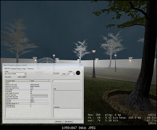 Klicke auf die Grafik für eine größere Ansicht  Name:fog controller density 1 mit settings.jpg Hits:86 Größe:94,0 KB ID:1138