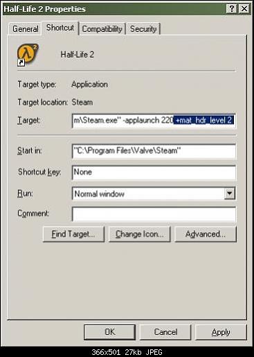 Klicke auf die Grafik für eine größere Ansicht  Name:Hdr_engine_shortcut.jpg Hits:235 Größe:27,1 KB ID:983